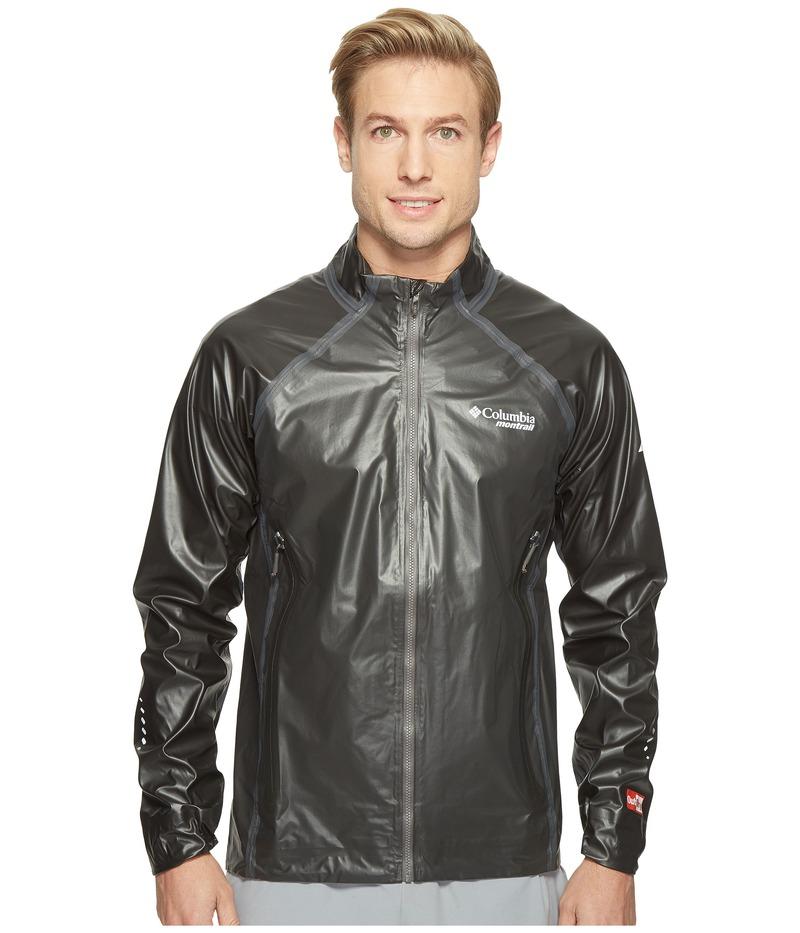 コロンビア メンズ コート アウター Outdry Ex Hybrid Training Jacket Black
