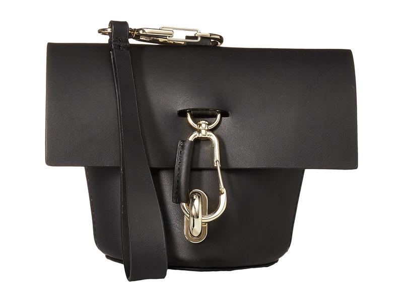 ザックポーゼン メンズ ハンドバッグ バッグ Belay Museum Wristlet Black