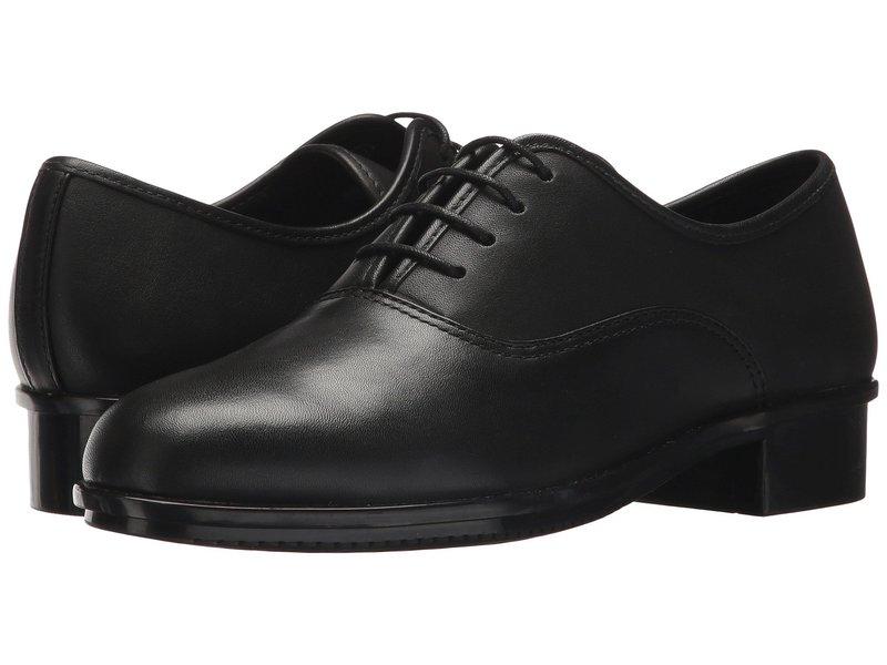 カンペール レディース オックスフォード シューズ Casi Jazz - K200667 Black