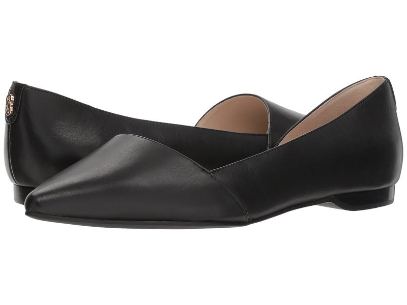 コールハーン レディース サンダル シューズ Bambra Skimmer II Black Leather