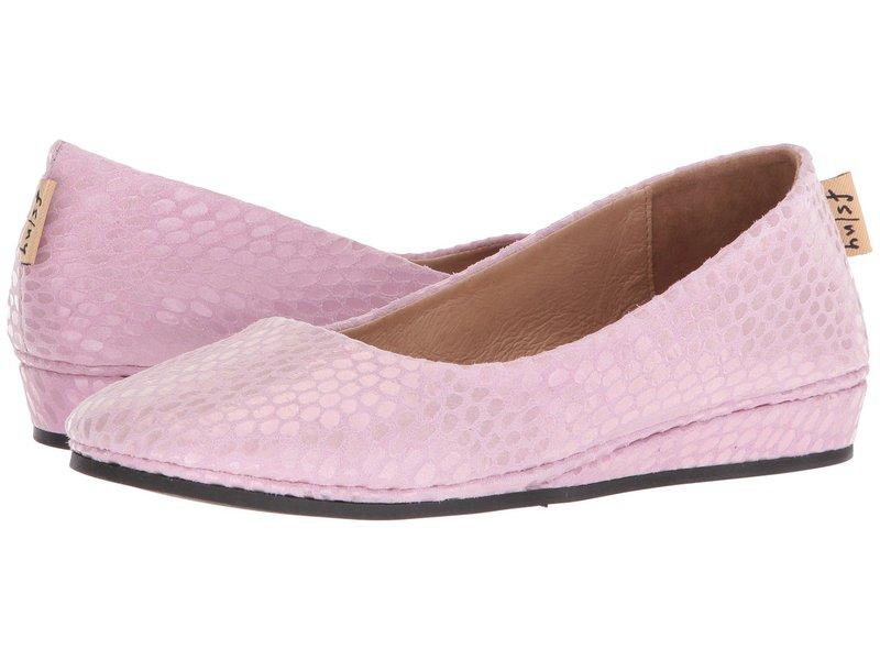 フレンチソール レディース サンダル シューズ Zeppa Flat Pink Julep Print