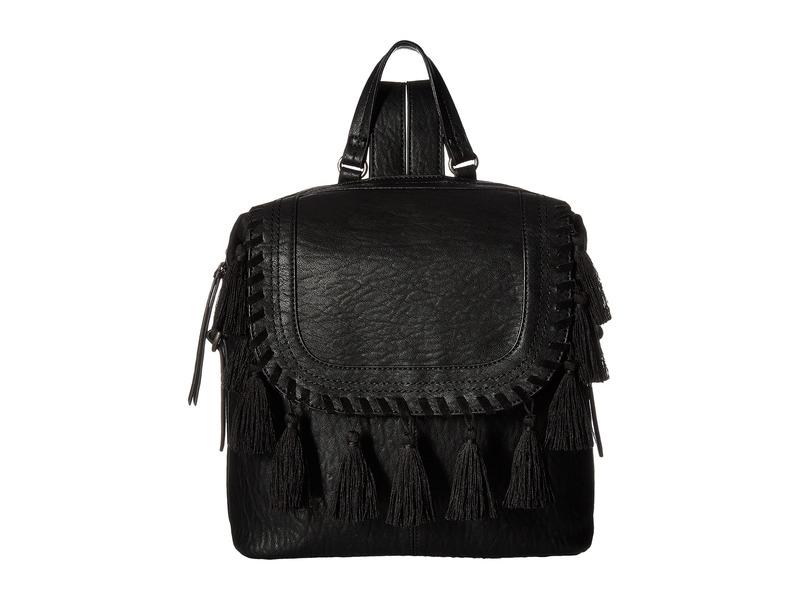 ジェシカシンプソン レディース バックパック・リュックサック バッグ Laurel Backpack Black