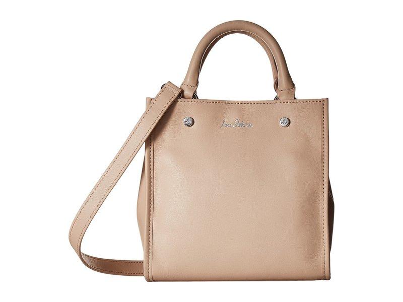 サムエデルマン レディース ハンドバッグ バッグ Abigail Micro Tote Blush Leather