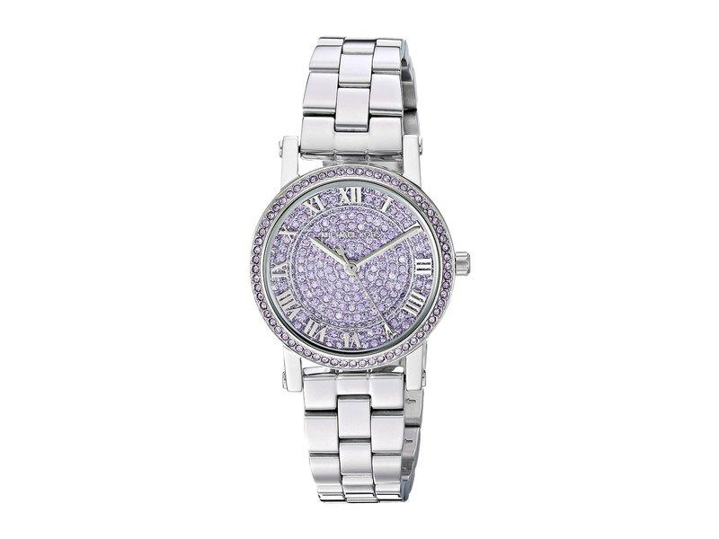 マイケルコース レディース 腕時計 アクセサリー MK3848 - Norie Silver