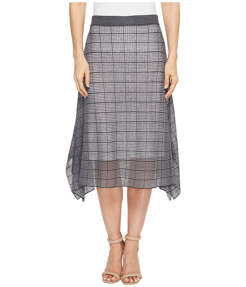 ニックプラスゾーイ レディース スカート ボトムス Elegance Skirt Ink