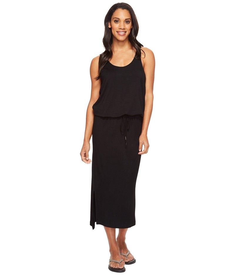 ロル レディース ワンピース トップス Jacey Dress Black 1