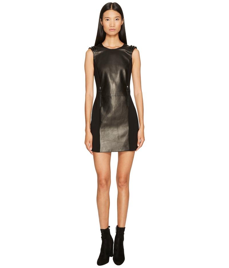 ニールバレット レディース ワンピース トップス Sleeveless Dress Black