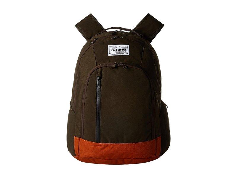 ダカイン メンズ バックパック・リュックサック バッグ 101 Backpack 29L Timber