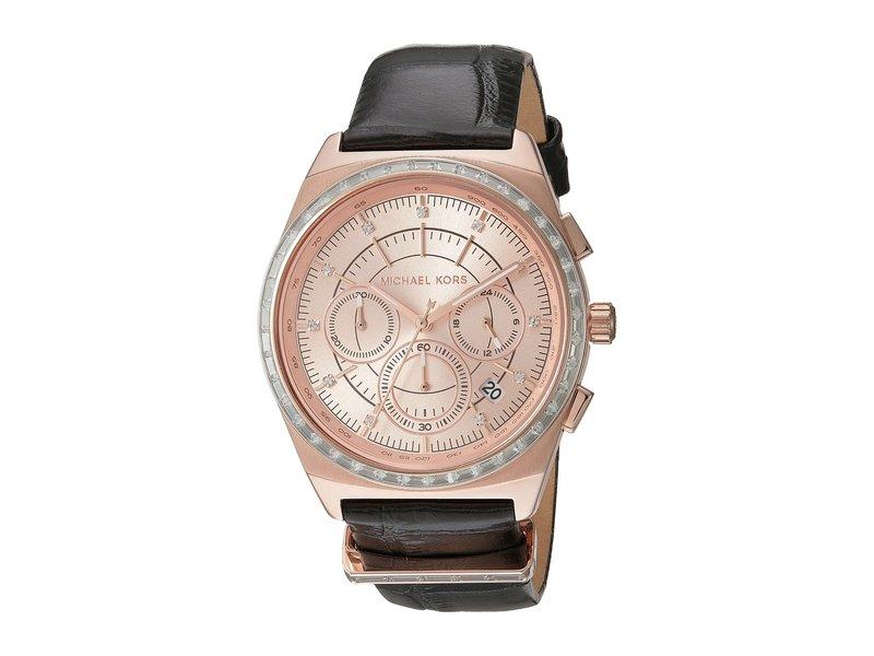 マイケルコース レディース 腕時計 アクセサリー MK2616 - Vail Rose Gold