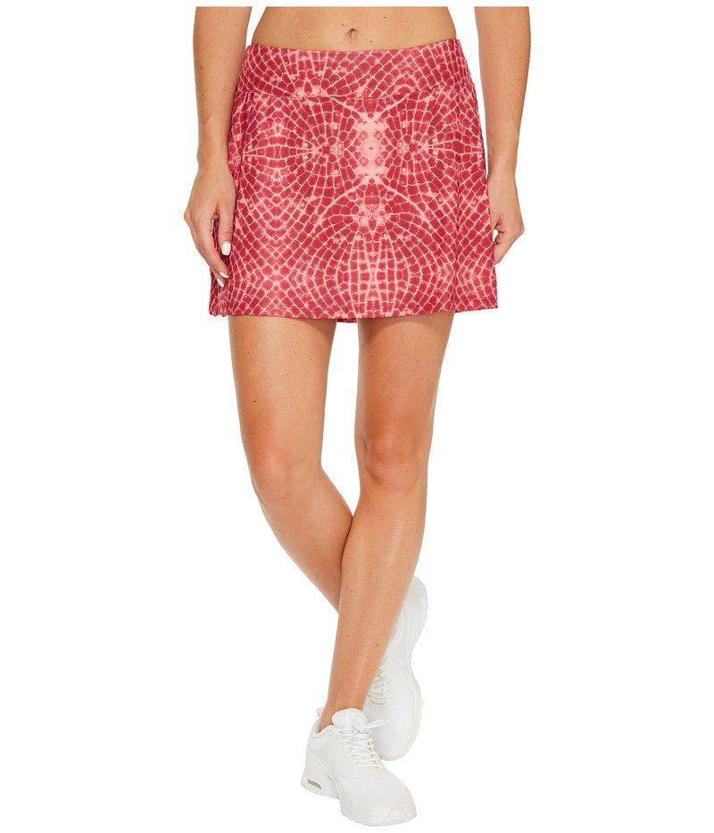 スカートスポーツ レディース スカート ボトムス Gym Girl Ultra Skirt Flyaway Print