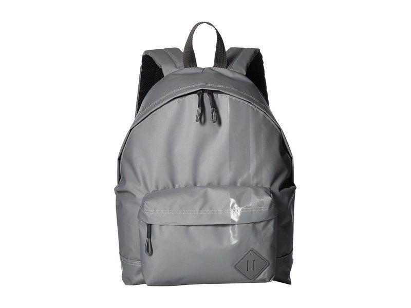 スティーブ マデン メンズ バックパック・リュックサック バッグ Wet Slick Backpack Grey