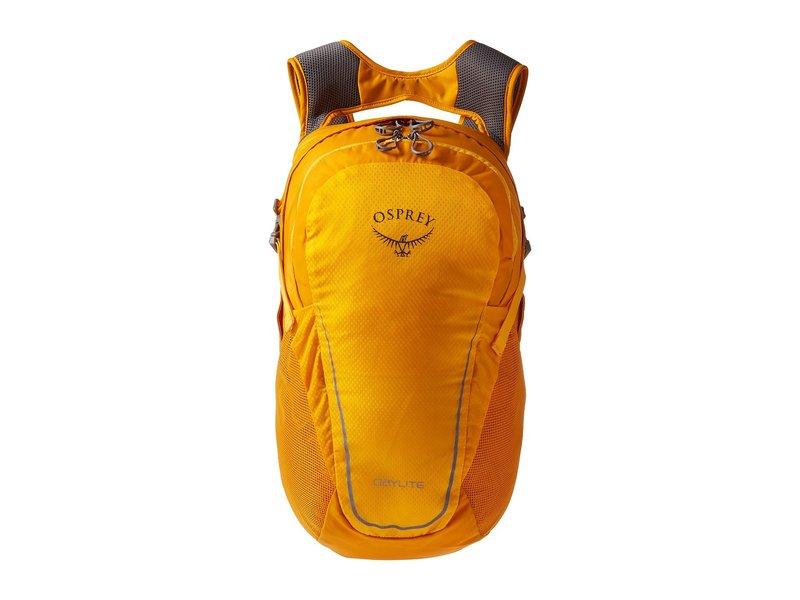 オスプレー メンズ バックパック・リュックサック バッグ Daylite Solar Yellow