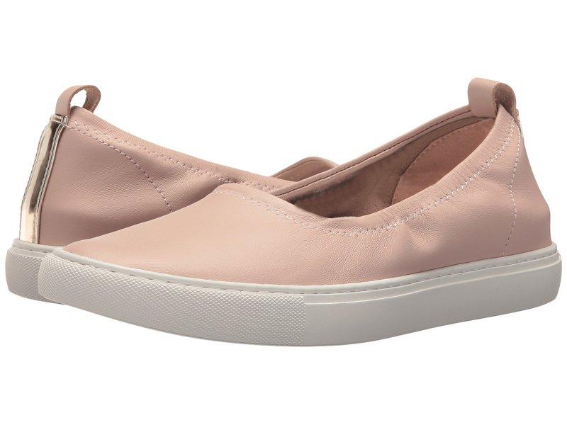 ケネスコール レディース スニーカー シューズ Kam Ballet Rose Leather