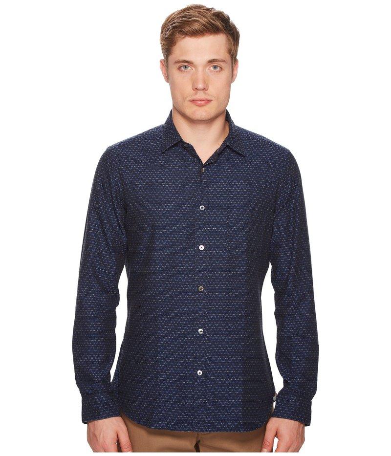 ミッソーニ メンズ シャツ トップス Jacquard Zigzag Shirt Khaki