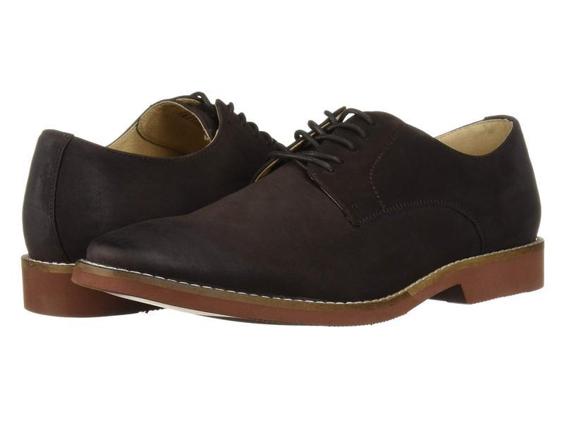 ケネスコール メンズ オックスフォード シューズ Design 300912 Brown