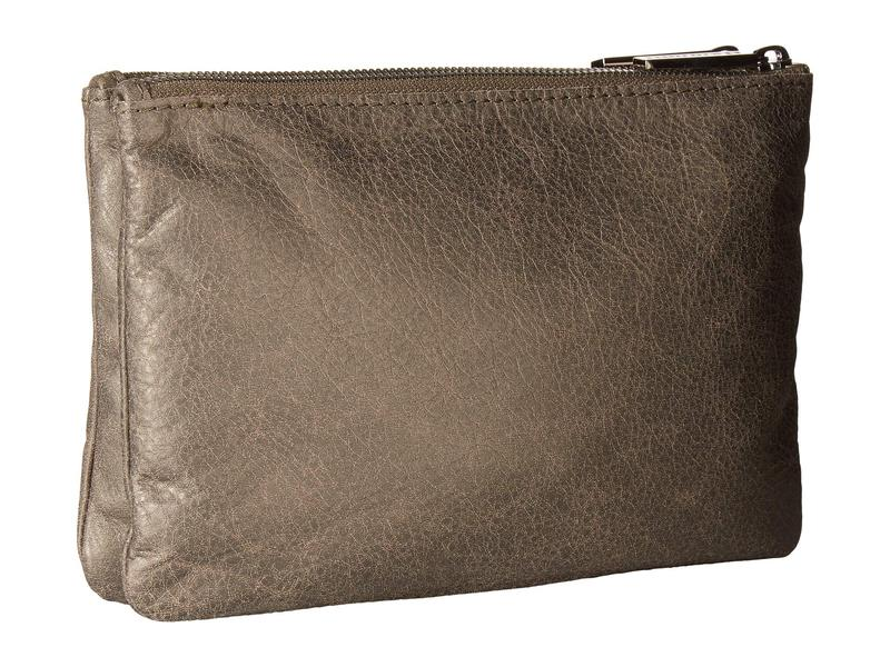08bb77877d1b ハミット レディース ハンドバッグ ハンドバッグ ハンドバッグ バッグ Clive Clutch Pewter/Silver 283