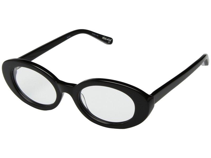 エリザベスアンドジェームズ レディース サングラス・アイウェア アクセサリー McKinley Optical Frame Black