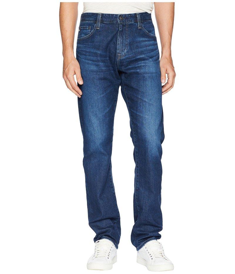 エージー アドリアーノゴールドシュミット メンズ デニムパンツ ボトムス Ives Athletic Fit Jeans in Lakeview Lakeview