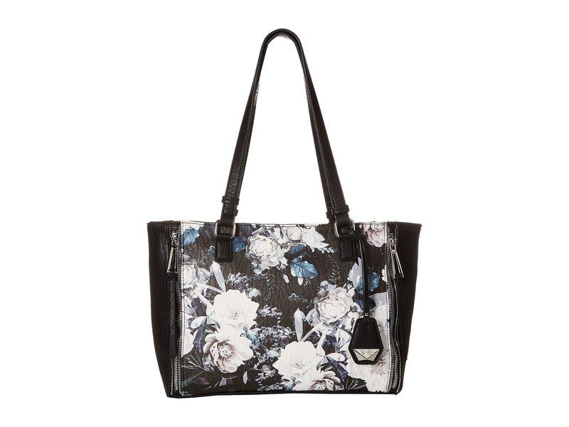 ジェシカシンプソン レディース ハンドバッグ バッグ Baylinn Tote Garden White Floral/Black