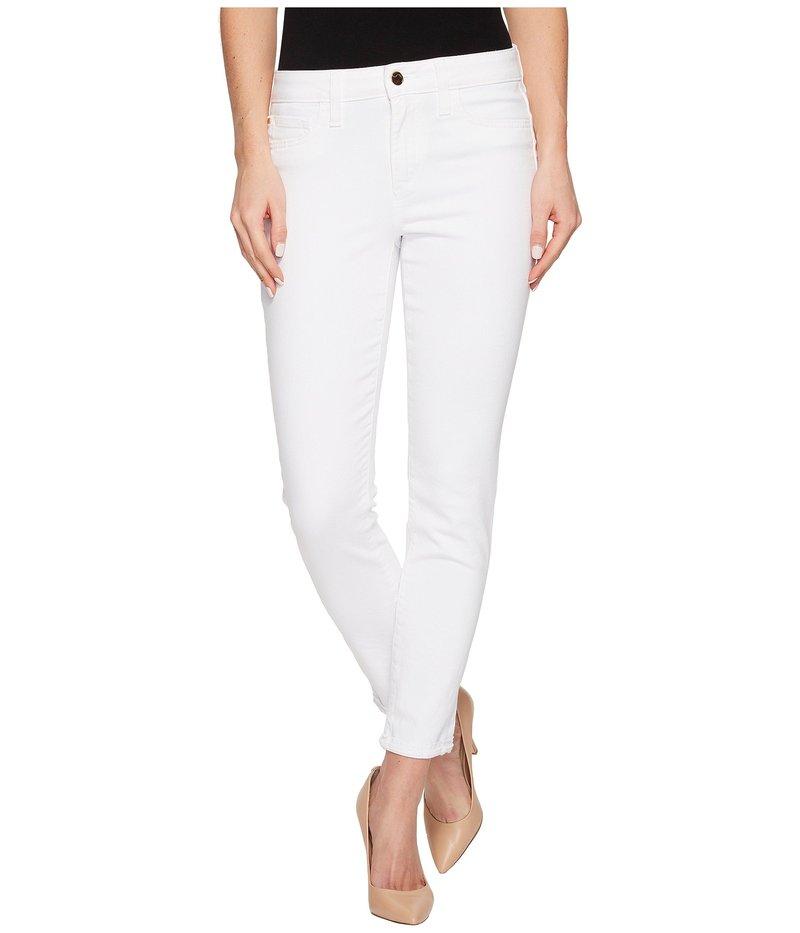 ジョーズジーンズ レディース デニムパンツ ボトムス The Icon Crop Jeans in Hennie Hennie