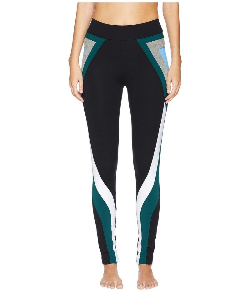 ノーカオイ レディース カジュアルパンツ ボトムス Nohona Kimi Leggings Multicolor/Black/Silver/White/Light Blue/Dark Green