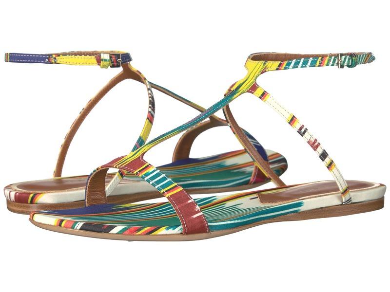 エトロ レディース サンダル シューズ Ikat Flat Sandal Multi