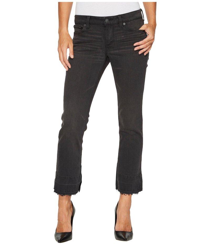 ラッキーブランド レディース デニムパンツ ボトムス Lolita Shrunken Boot Jeans in Buckeye Buckeye