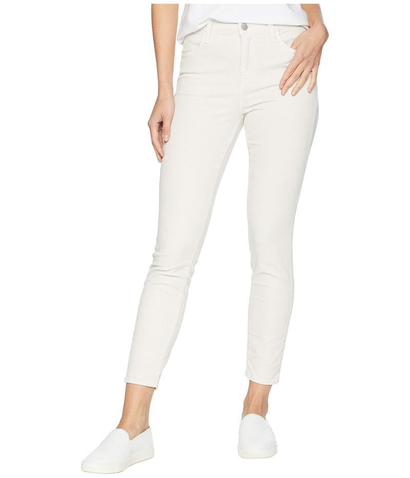 ジェイブランド レディース デニムパンツ ボトムス Alana High-Rise Crop Skinny Jeans in Moonbeam Moonbeam