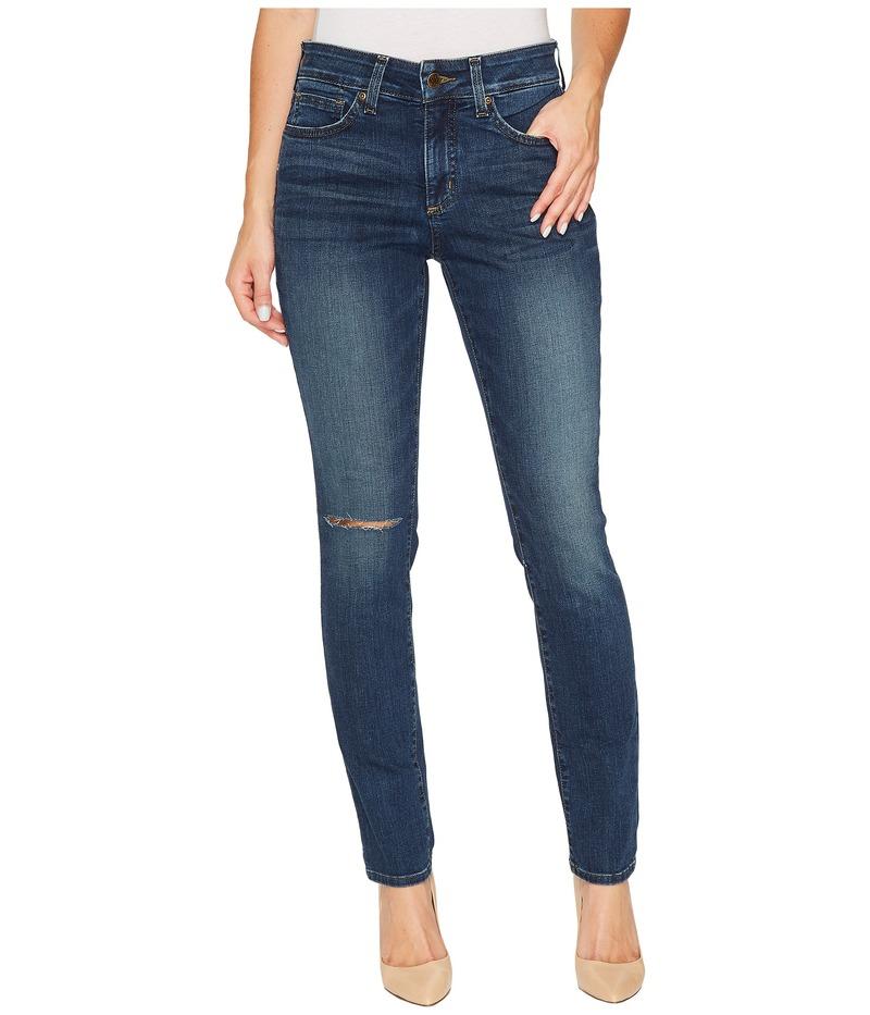 エヌワイディージェイ レディース デニムパンツ ボトムス Alina Legging Jeans in Horizon Horizon