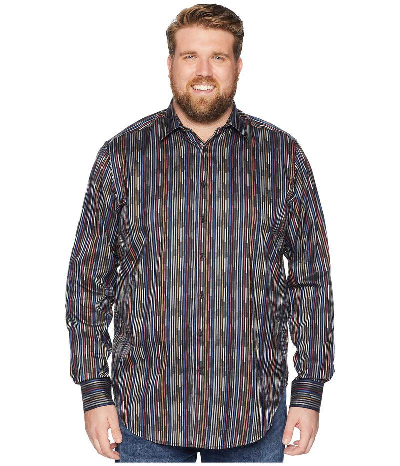 ロバートグラハム メンズ シャツ トップス Big & Tall Shepherd Shirt Forest (Tall)