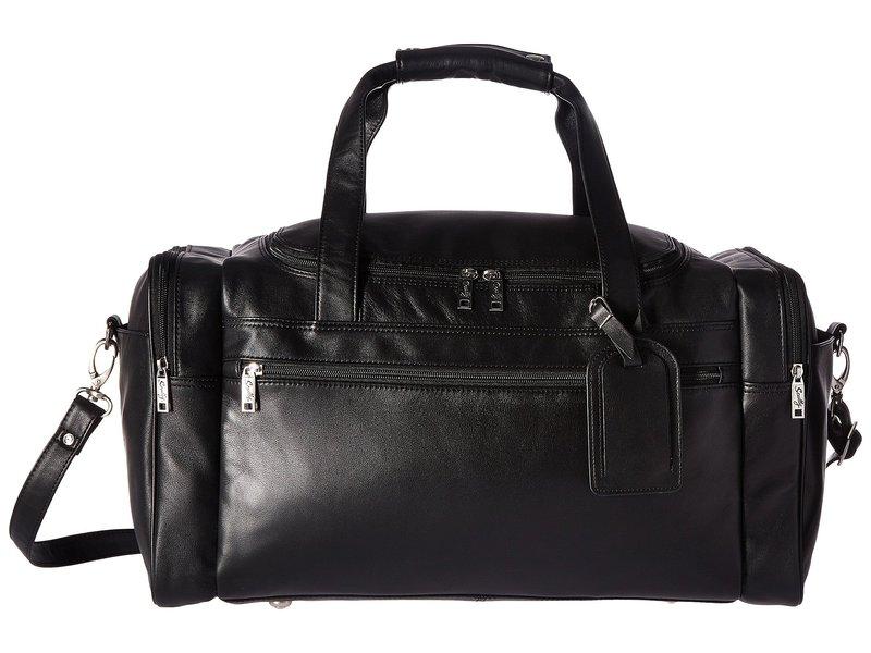 スカーリー メンズ ボストンバッグ バッグ Taylor Carry-On Bag Black