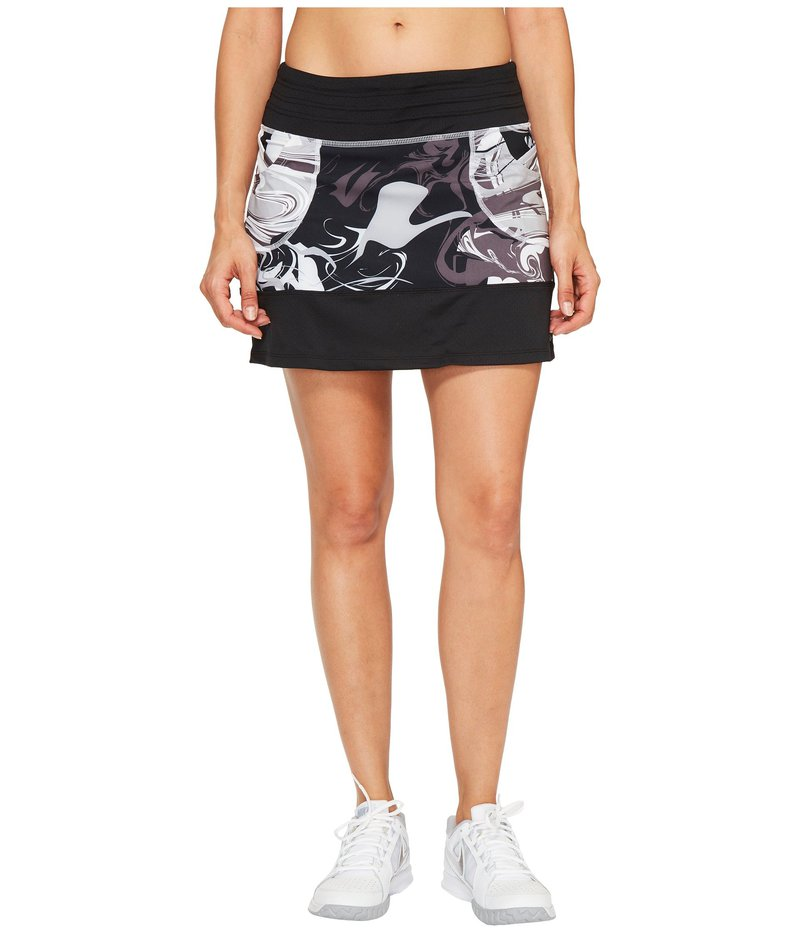 スカートスポーツ レディース スカート ボトムス Mod Quad Skirt Persevere Print