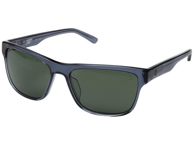 スパイオプティック メンズ サングラス・アイウェア アクセサリー Walden Translucent Slate/Happy Gray Green