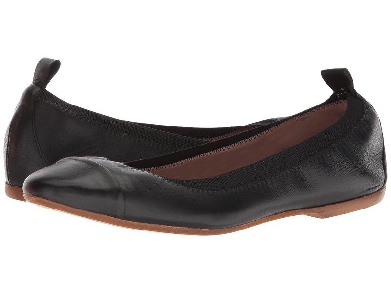 ホワイトマウンテン レディース サンダル シューズ Kara Black Leather