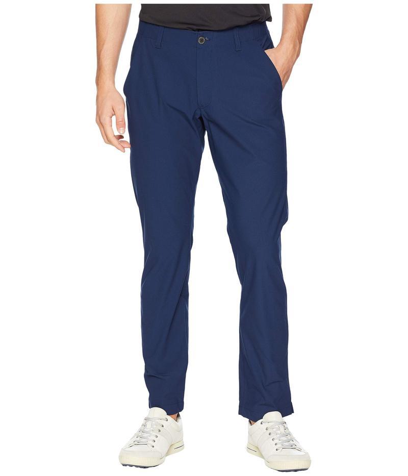 アンダーアーマー メンズ カジュアルパンツ ボトムス Threadborne Pants Academy/Academy