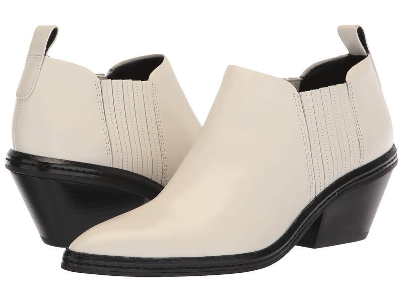 ヴィアスピガ レディース ブーツ・レインブーツ シューズ Farly - Water-Resistant Bone Leather