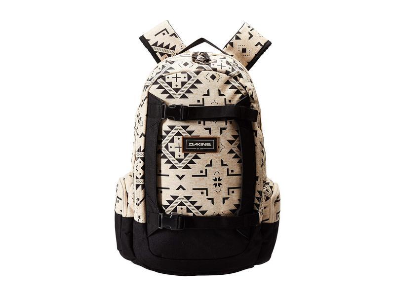 ダカイン レディース バックパック・リュックサック バッグ Mission Backpack 25L Silverton
