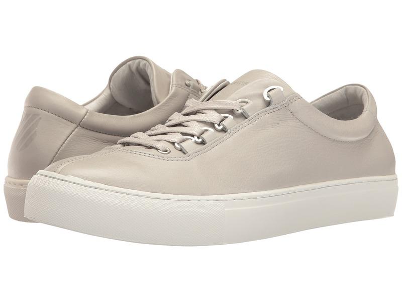 ケースイス メンズ スニーカー シューズ Court Classico Light Gray/Off-White