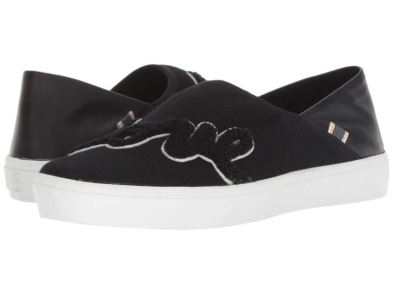 エレン・デジェネレス レディース スニーカー シューズ Jolind Sneaker Black/Black
