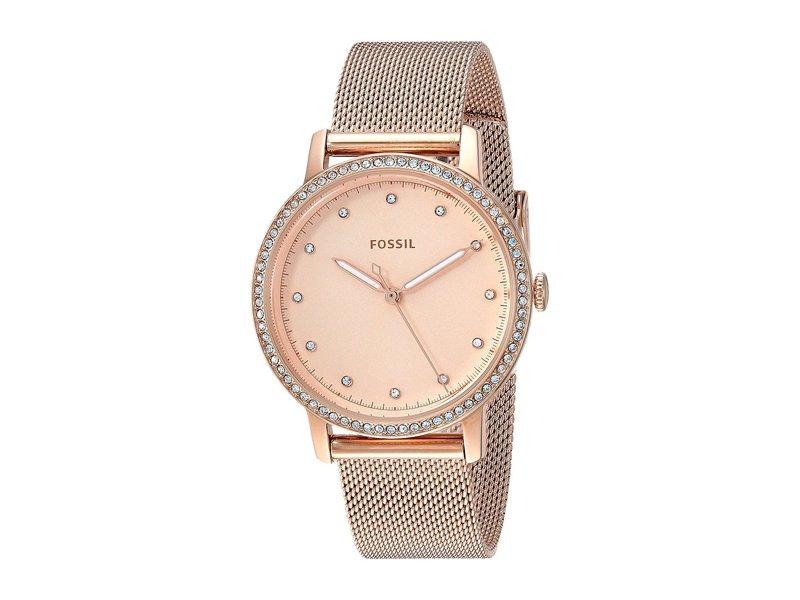フォッシル レディース 腕時計 アクセサリー Neely - ES4365 Rose Gold