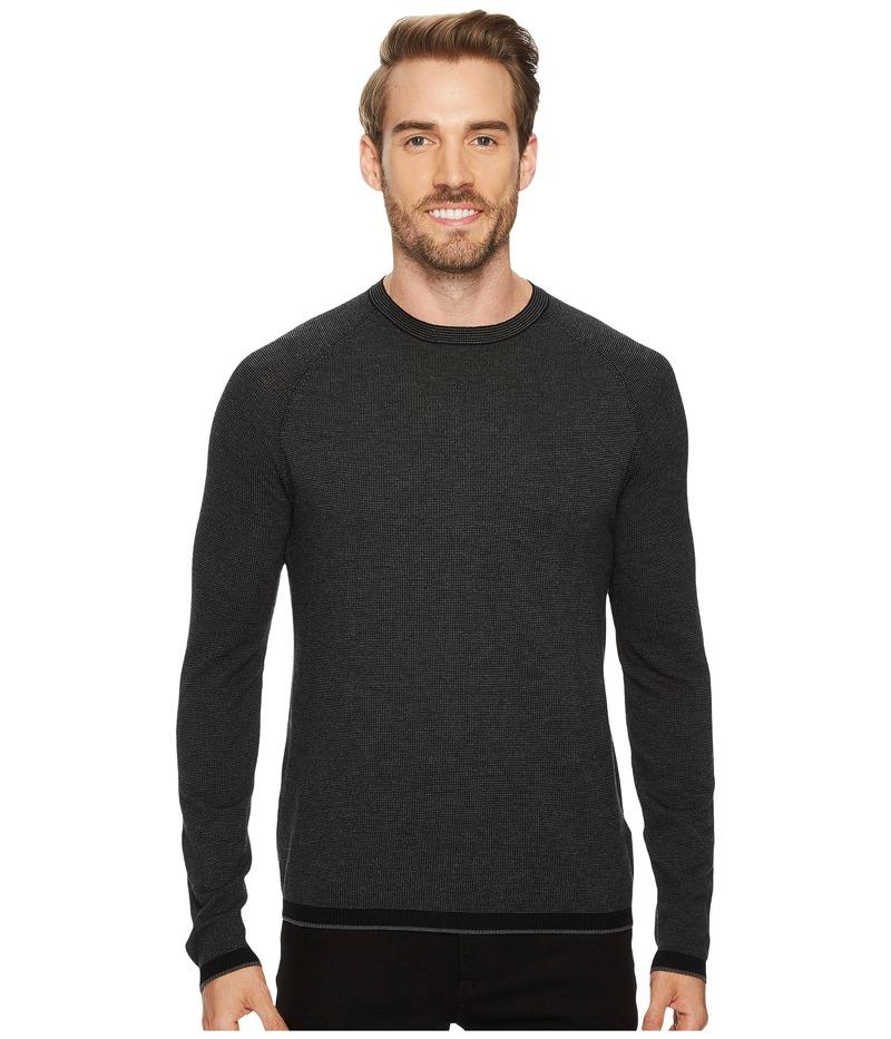 ロバートグラハム メンズ ニット・セーター アウター Ray Brook Long Sleeve Knit Black