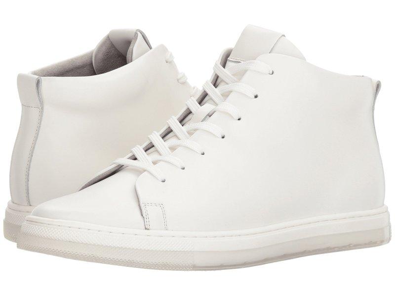 ケネスコール メンズ スニーカー シューズ Colvin Sneaker White