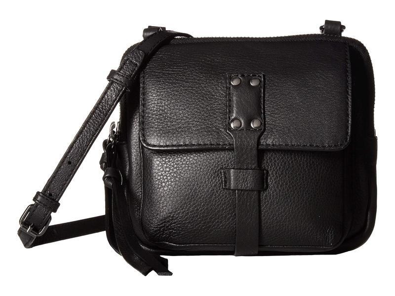 クーバ レディース ハンドバッグ バッグ Opus Mini Bag Black