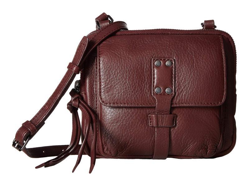 クーバ レディース ハンドバッグ バッグ Opus Mini Bag Chianti