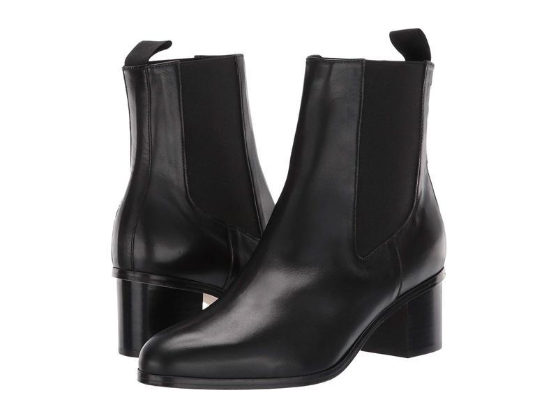 エルケーベネット レディース ブーツ・レインブーツ シューズ Laurela Ankle Boot Black