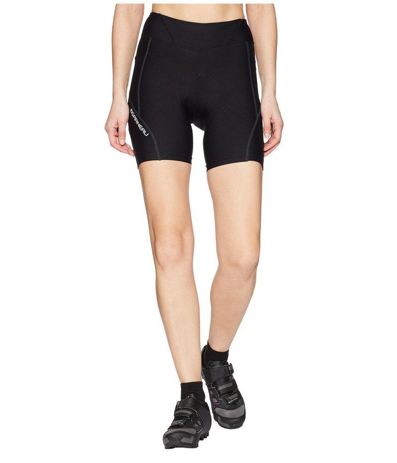 イルスガーナー レディース ハーフパンツ・ショーツ ボトムス Neo Power Motion 5.5 Shorts Black