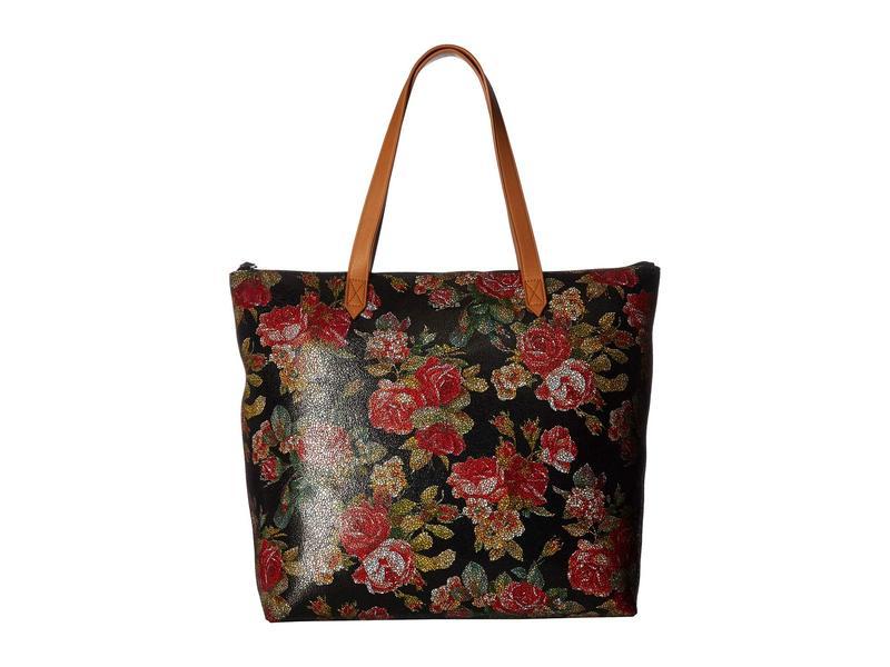 04f08d6bf12d ロディス レディース ハンドバッグ バッグ Ellen Top Zip Tote Floral ...