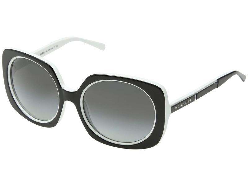 マイケルコース レディース サングラス・アイウェア アクセサリー 0MK2050 Black/White