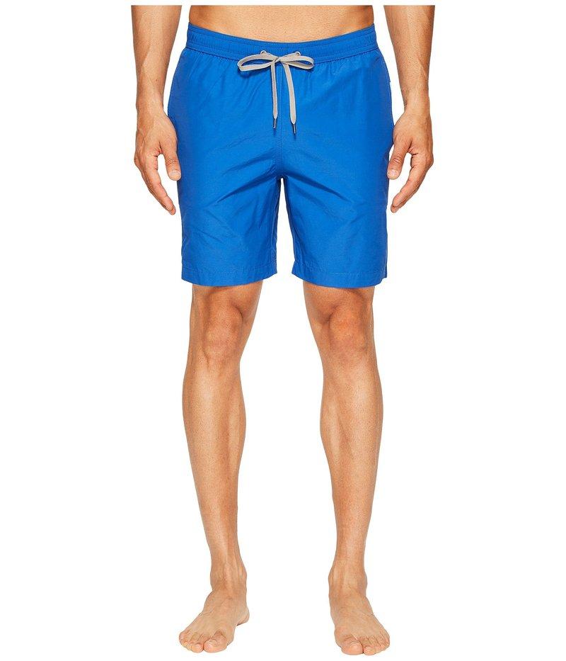 メンズ 7 Charles 水着 オニア ハーフパンツ・ショーツ Azul