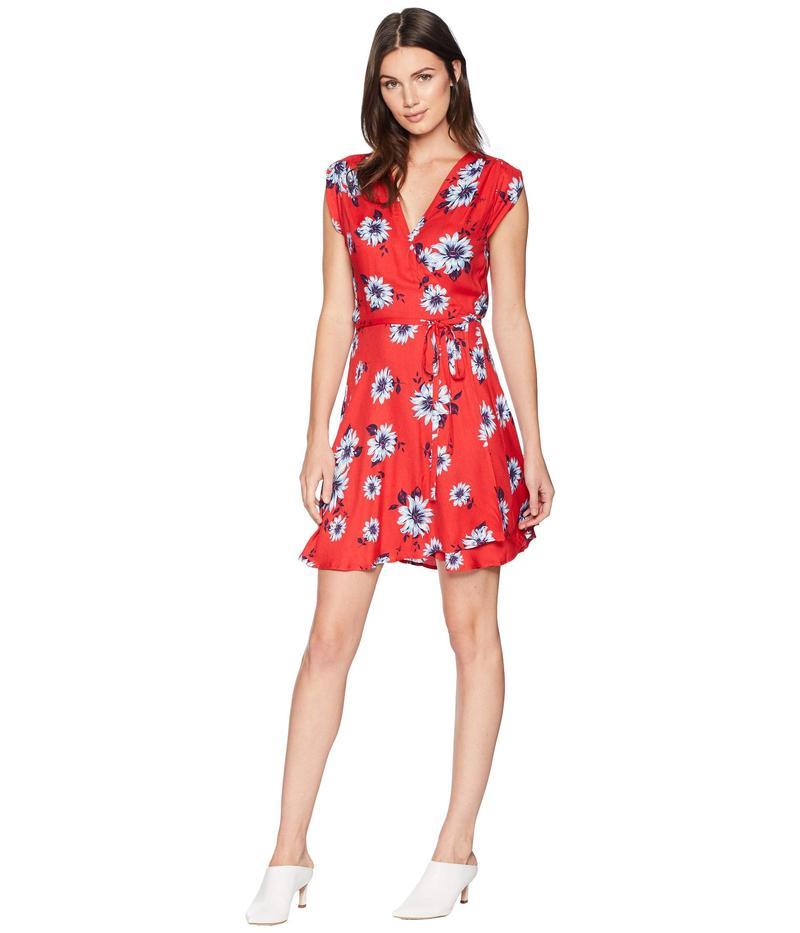 ユミキム レディース ワンピース トップス Soho Mixer Dress Finders Keepers Red